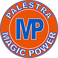 logo palestra magic power Rho