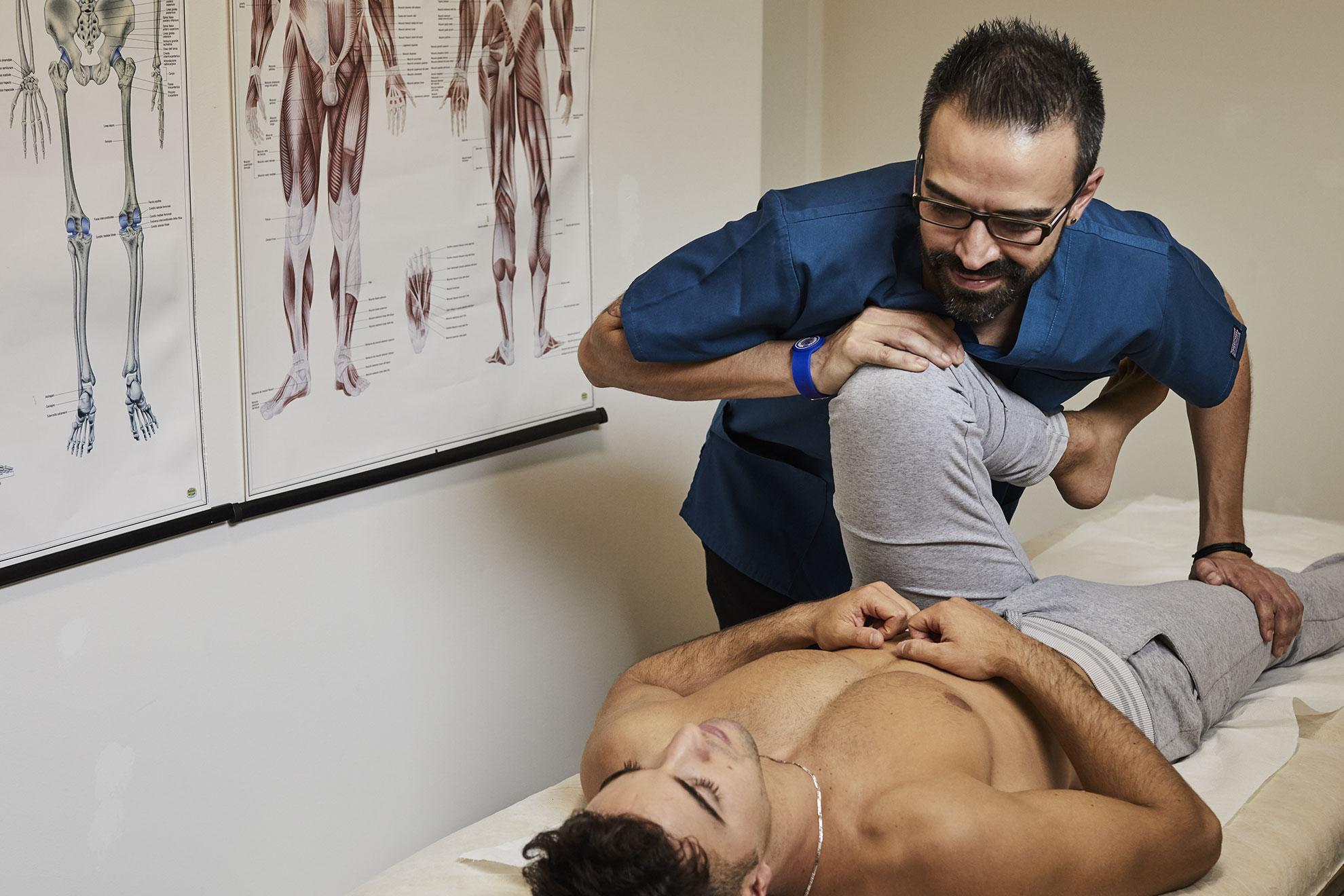 servizi fisioterapia